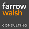 The logo for Farrow Walsh Consulting
